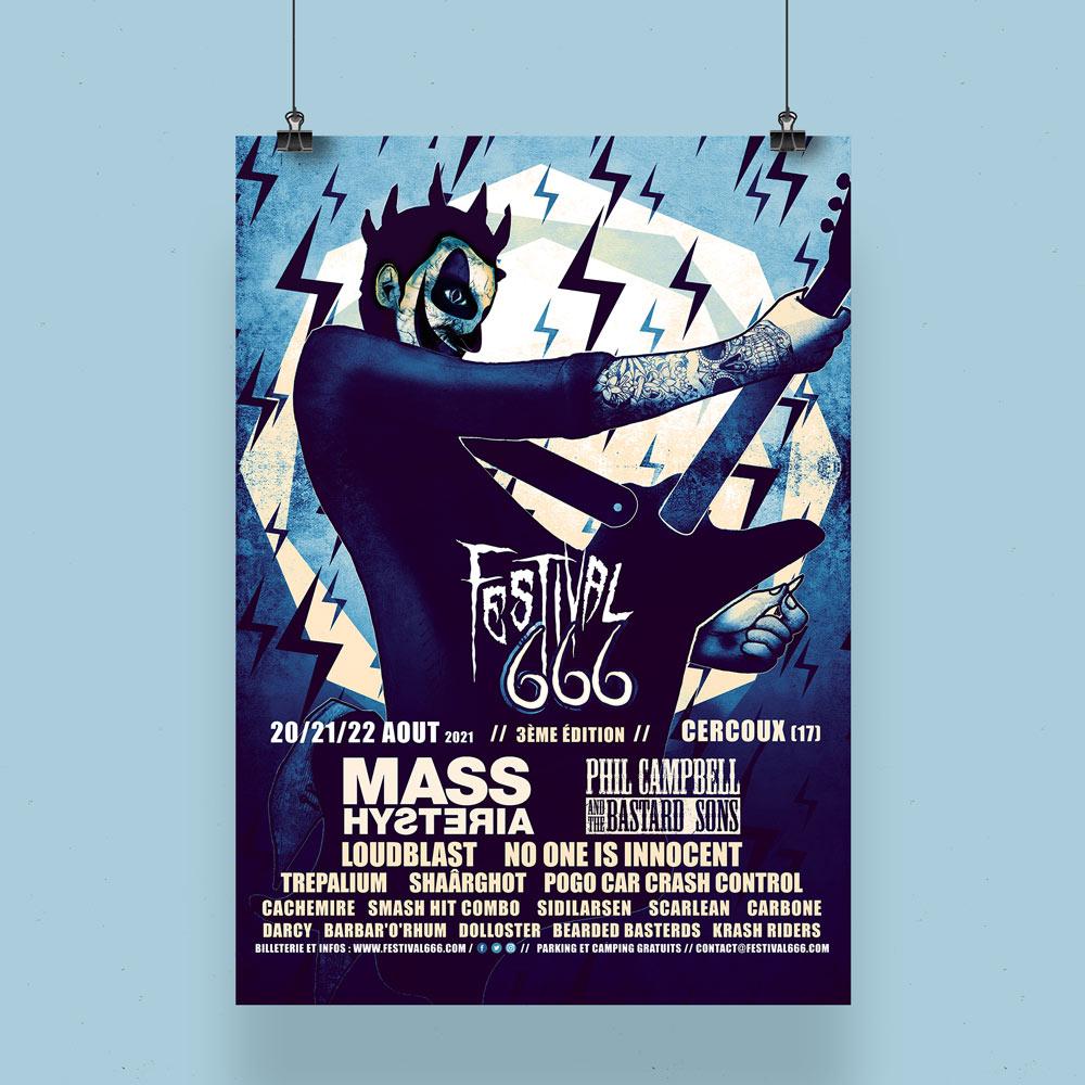 Festival 666 @ Festival 666